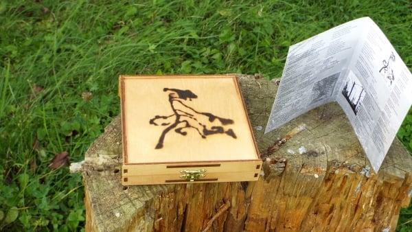 Image of Ohne Welt und Aber Box