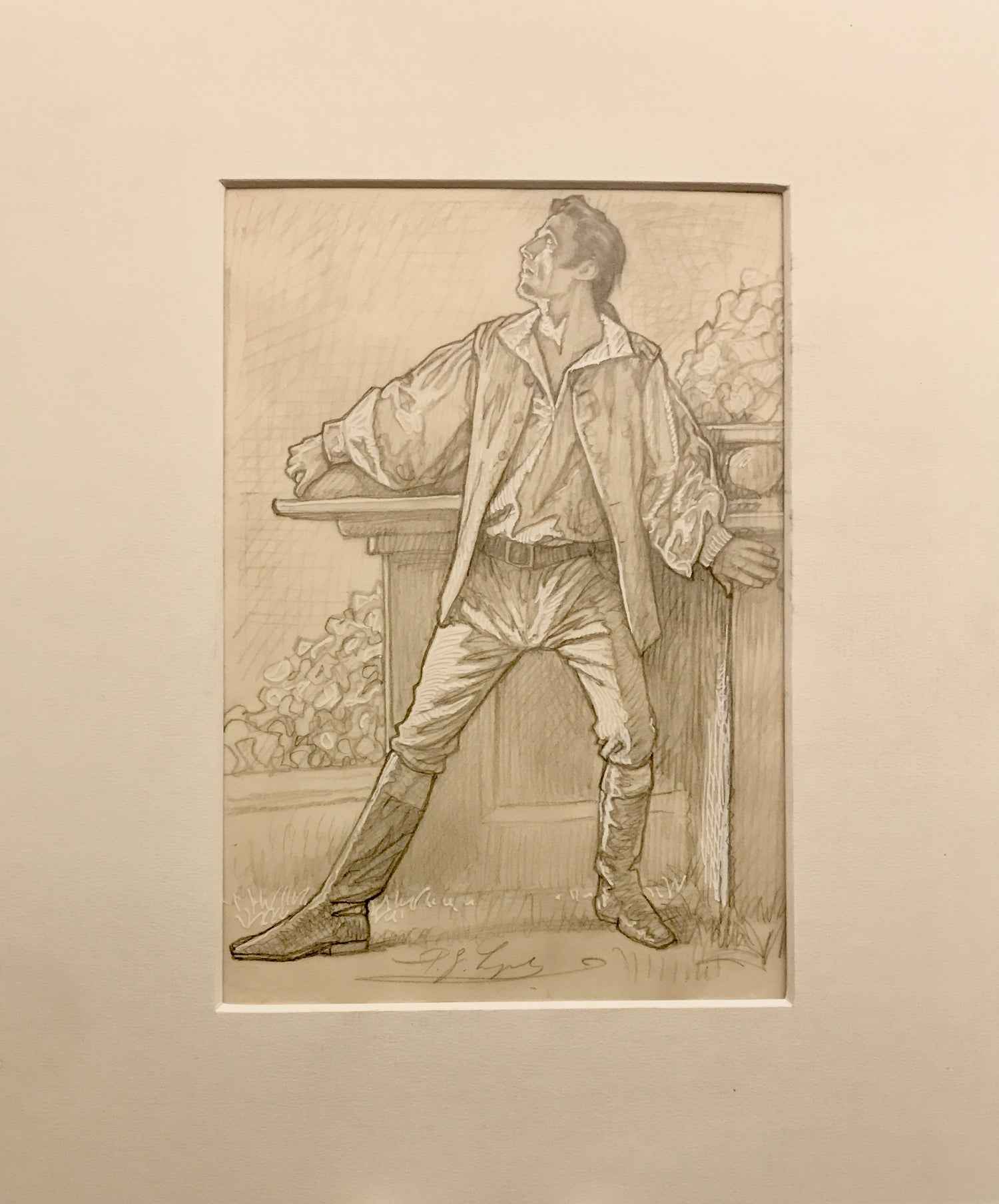 Image of The King Of Ireland's Son