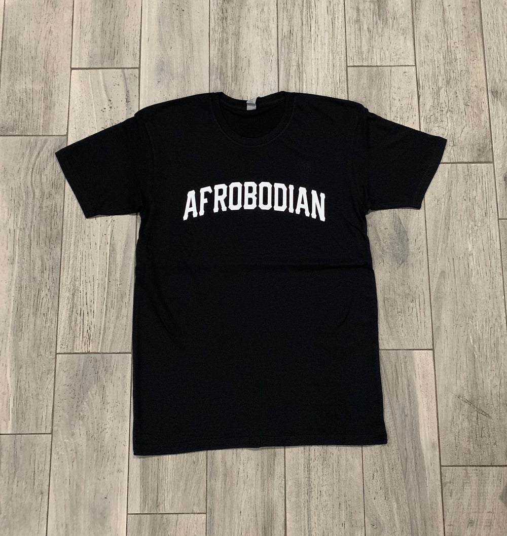Image of Afrobodian