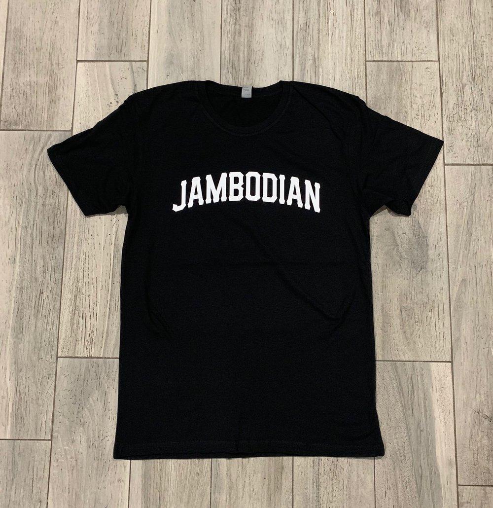 Image of Jambodian