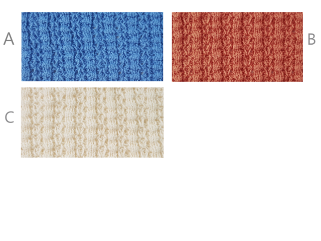 Image of Swatches - Cotton Sweater Knit