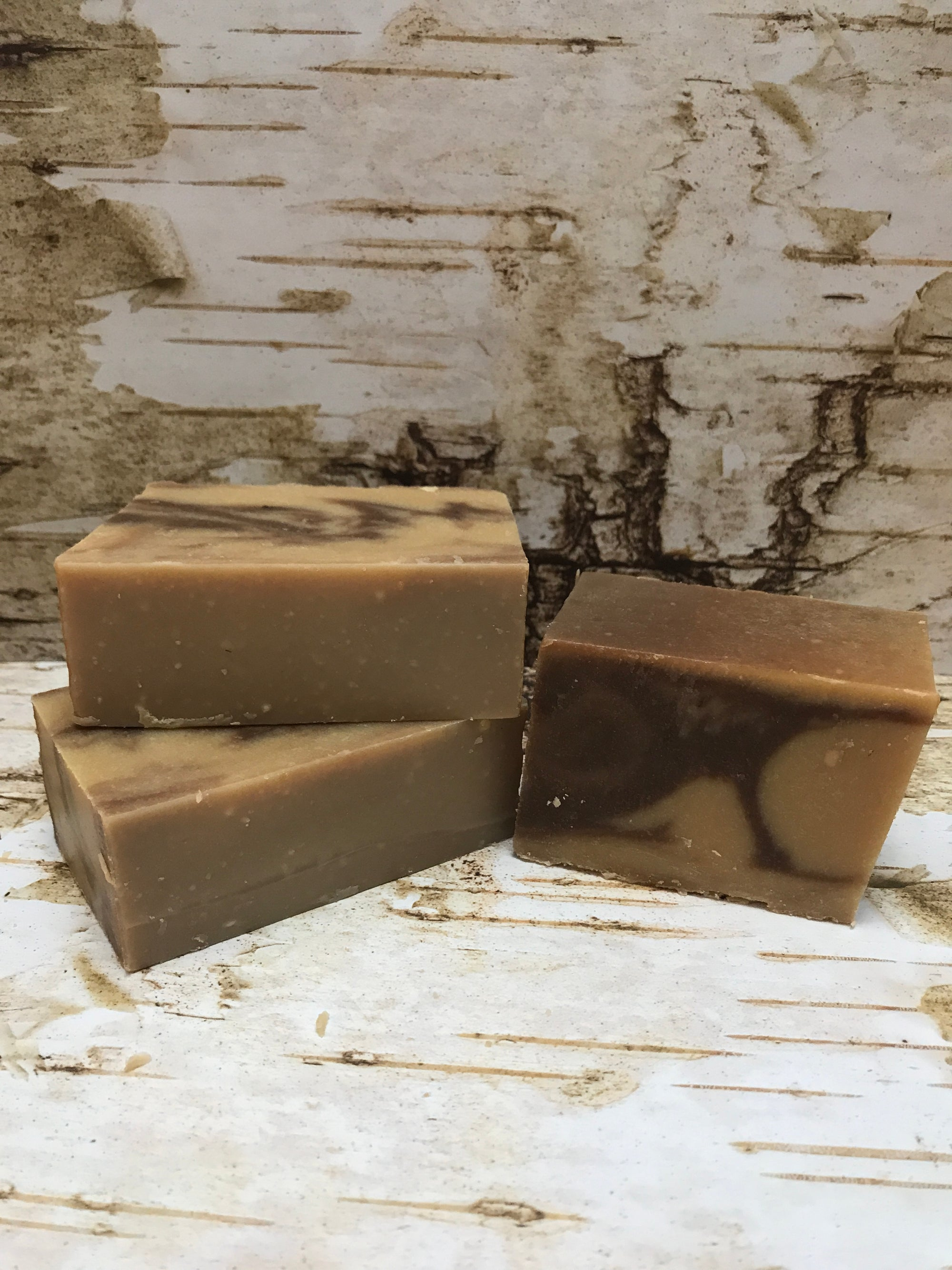 Image of Goat Milk Soap-Men's Products