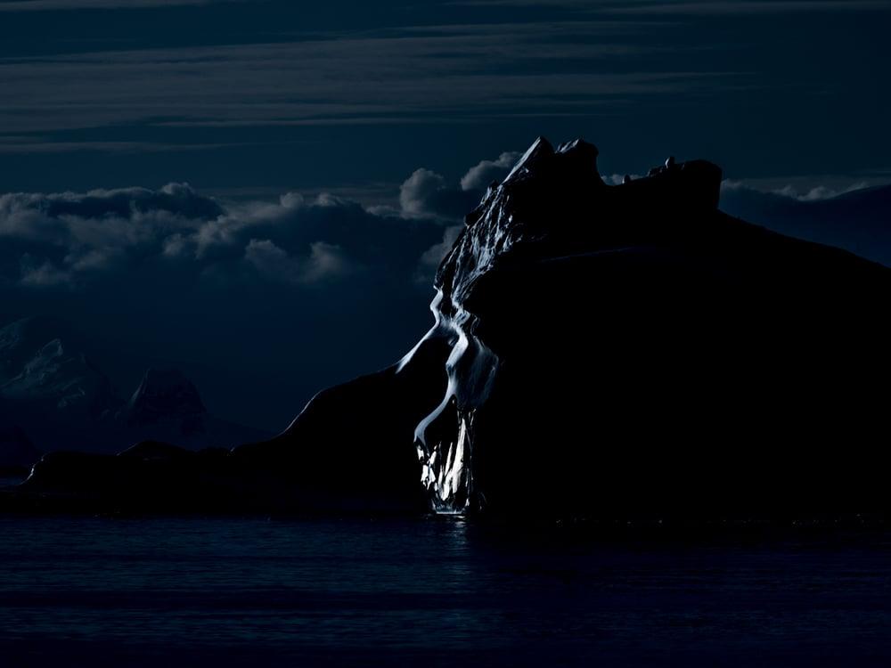 Image of Ocean Wanderings #22