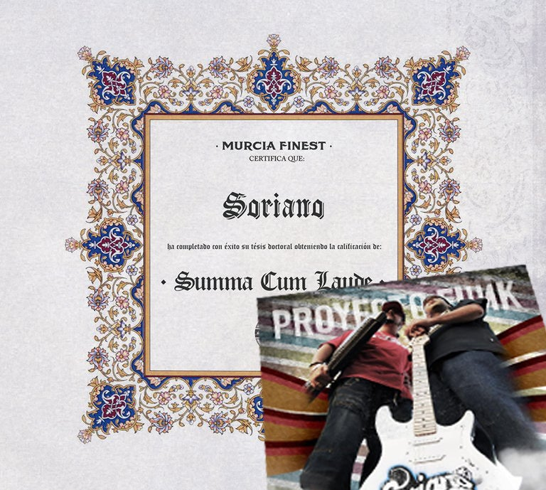 Image of Soriano - Summa Cum Laude [Digipack] (+CD PROYECTO FUNK DE REGALO)