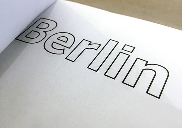 Image of Berlin / Victoria Guerrero Peirano