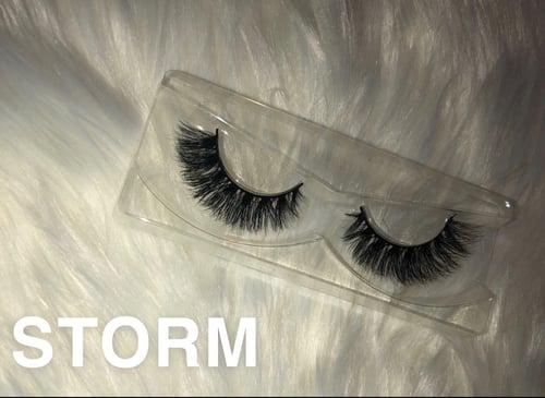 Image of MINK Eyelash Strips