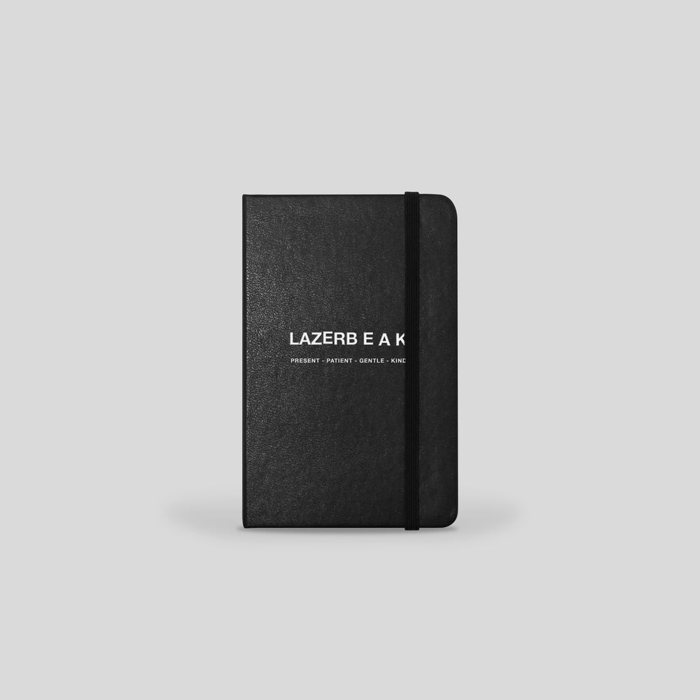 Image of Lazerbeak Gratitude Journal