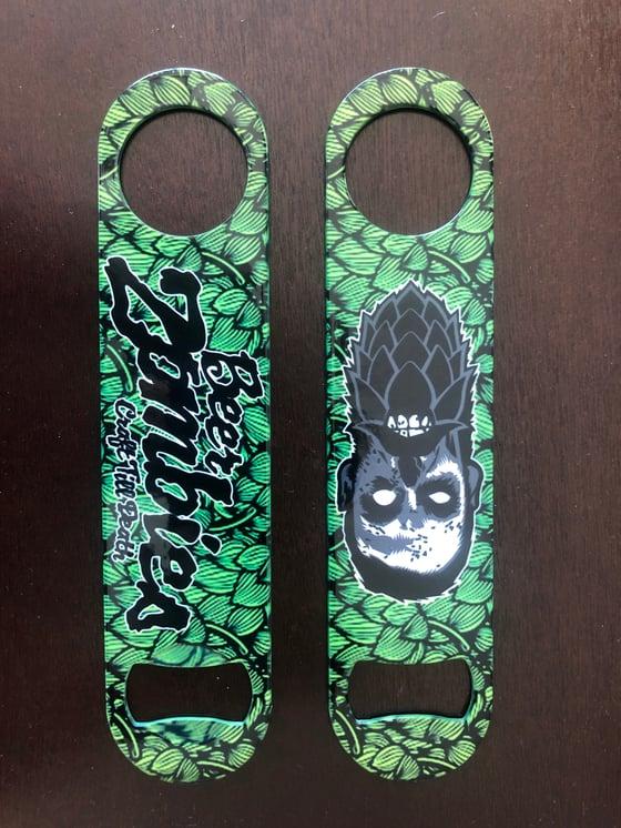 Image of Beer Zombies Bottle Openers