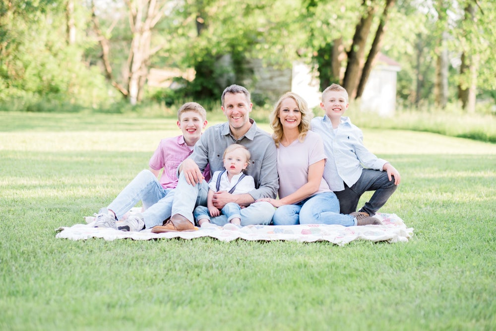 Image of May 24th Spring Mini Sessions!