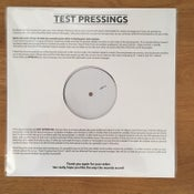 Image of TESTPRESSING SALE-OUT - Narshardaa Records -