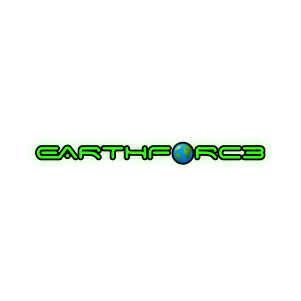 Image of  EARTHFORC3 VINYL STICKERS