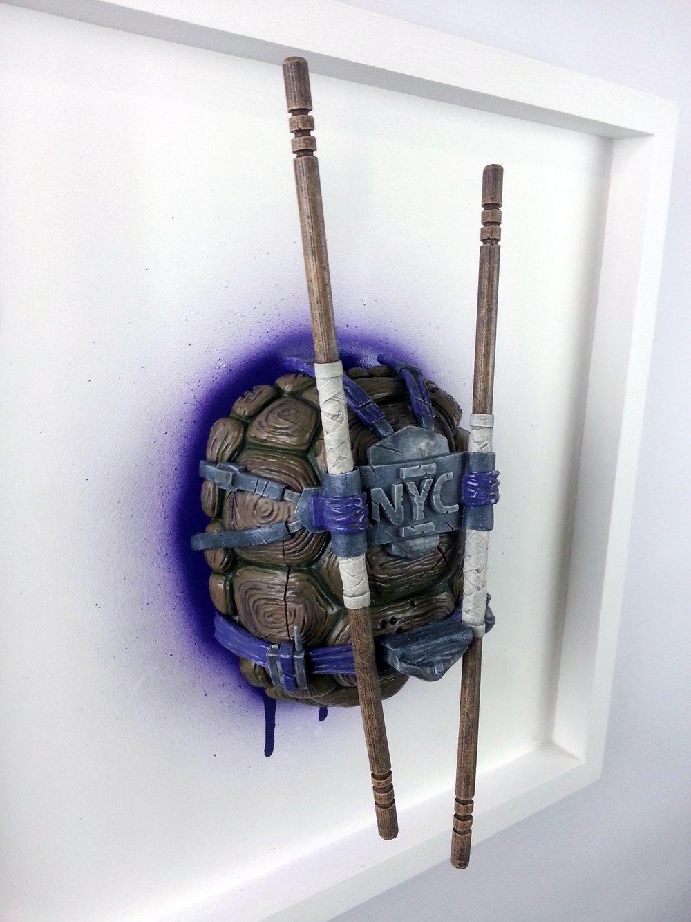 Teenage Mutant Ninja Turtles - Donatello -