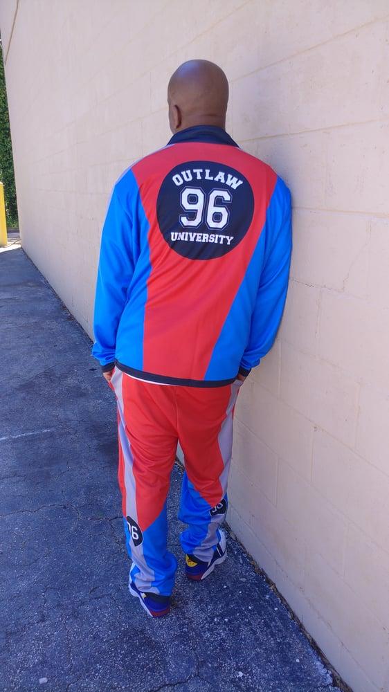 Image of OU Classic Sweat Suit - Unisex