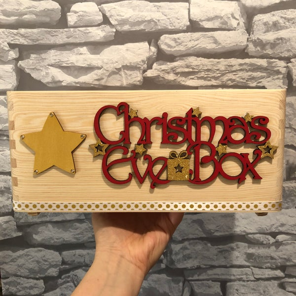 Image of Christmas Eve Crate