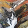 Stickle Ghyll Waterfall (Original Painting)