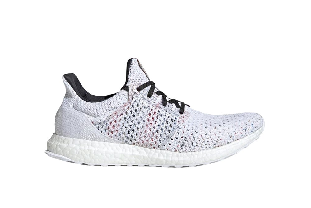 Image of adidas Ultra Boost Clima Missoni White D97744