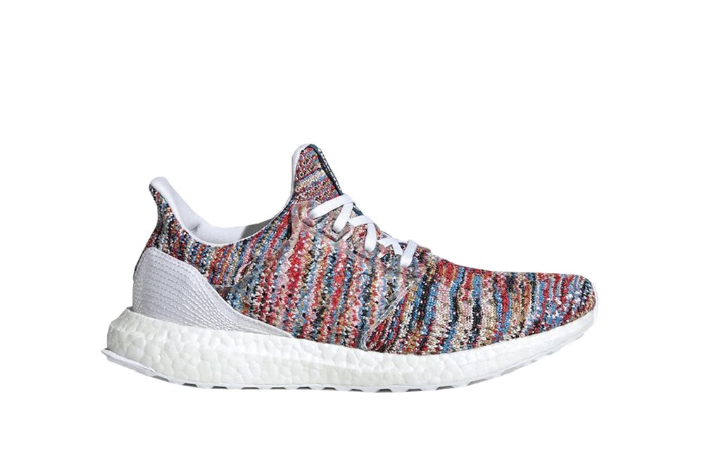 Image of adidas Ultra Boost Clima Missoni Multi Color D97771