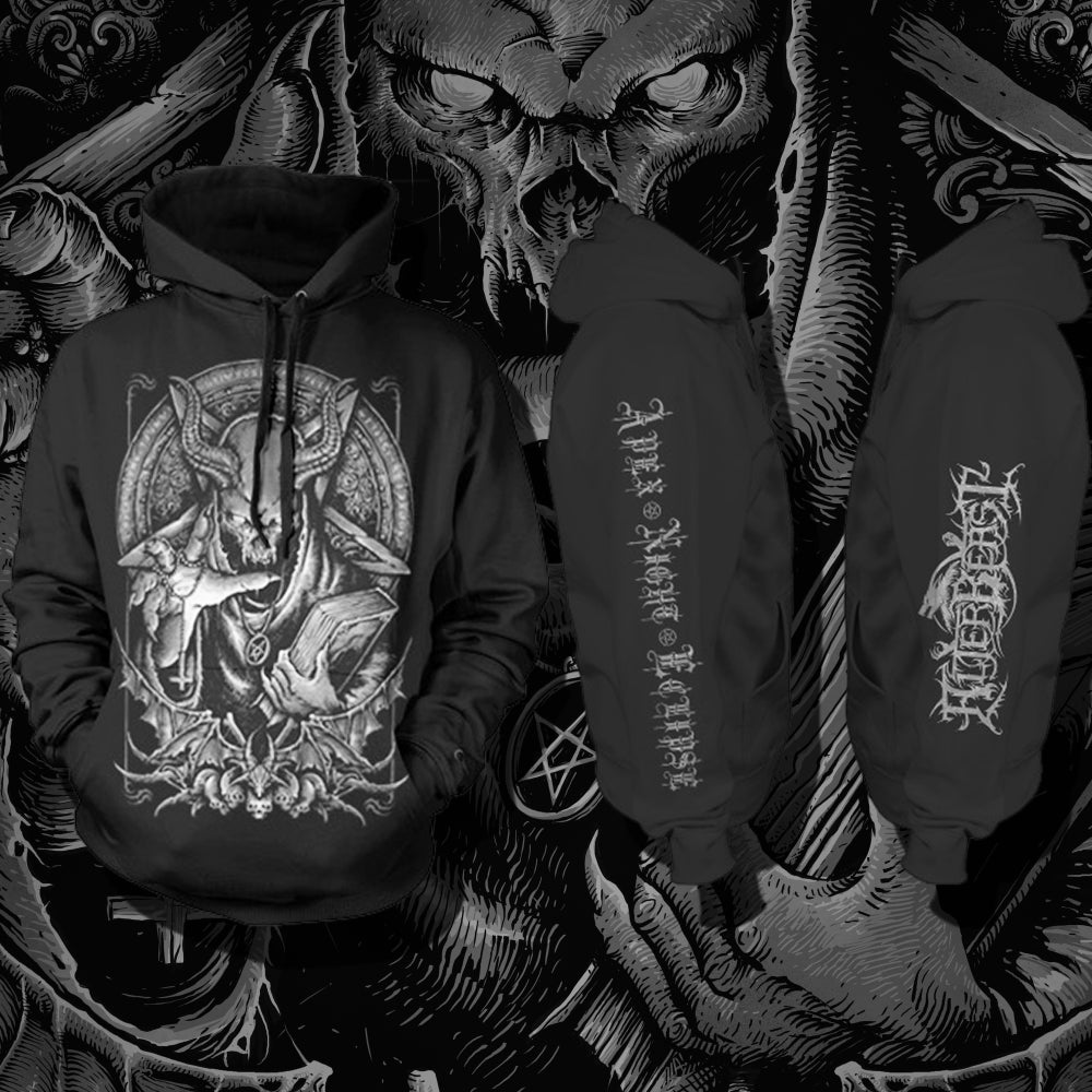 Image of Apex Night Eclipse Pullover Hoodie (3 Locations)