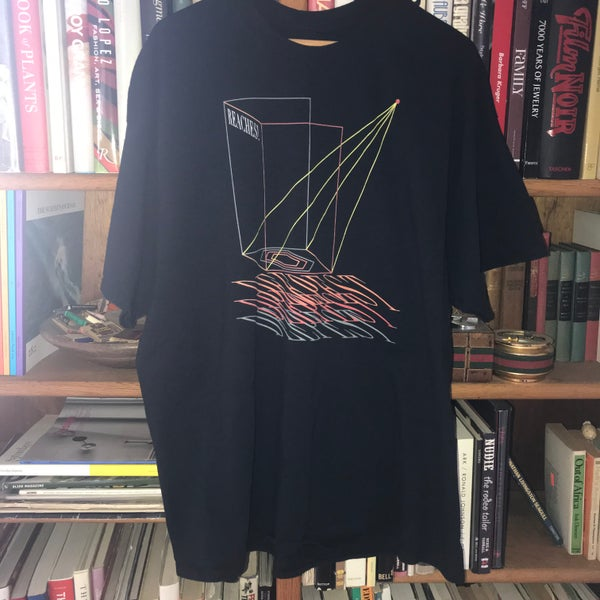 Image of DR CUBE SHIRT