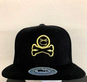 Image of CROSSBOX LOGO SNAPBACK