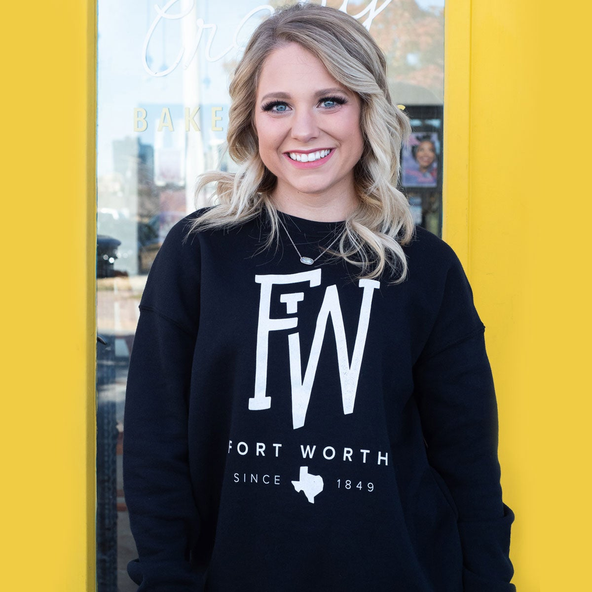 Image of FW Sweatshirt