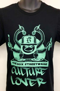 Image of CULTURE LOVER SHIRT
