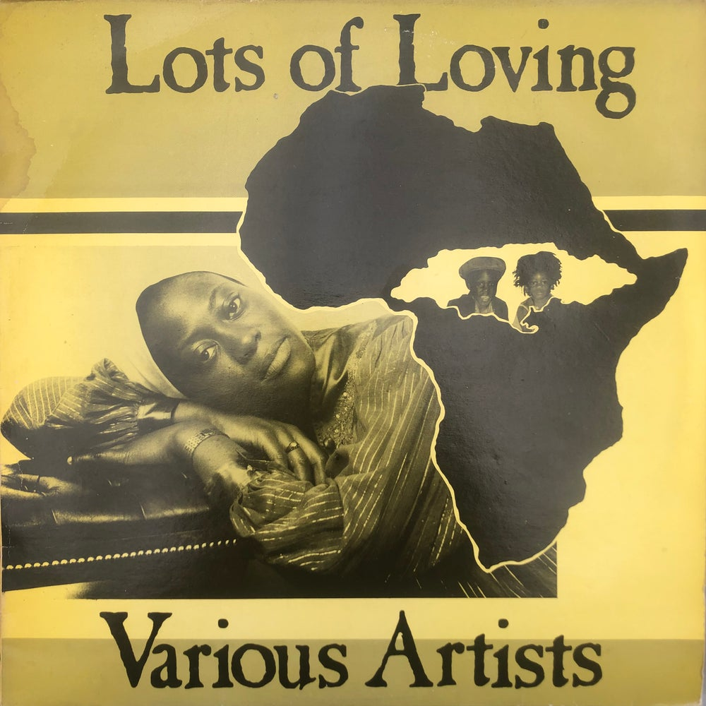 Image of Various Artists - Lots Of Loving