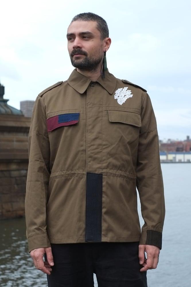 Image of Ortensia Jacket