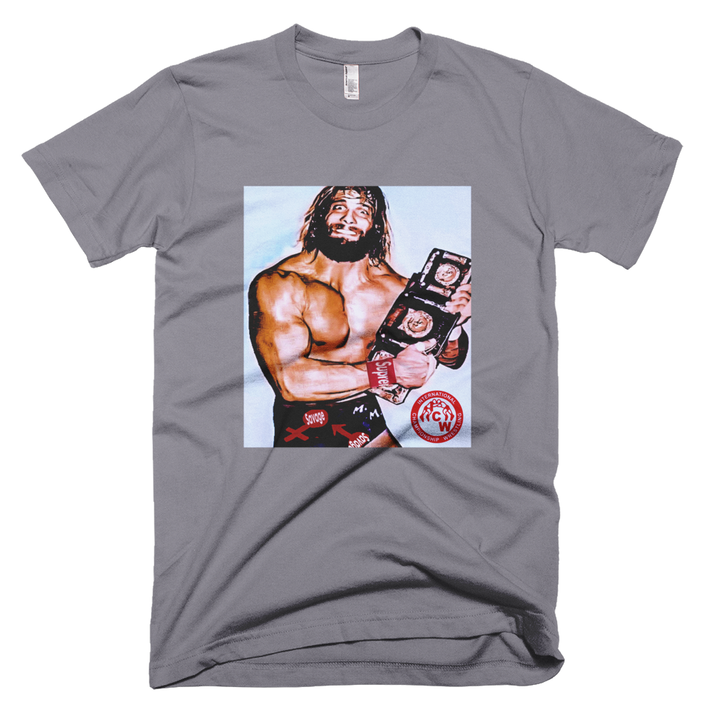 Image of Randy Savage—Doing the Thing! (BACK IN STOCK for a limited time)