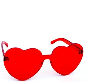 "Image of ""I Heart You"" Sunglasses"