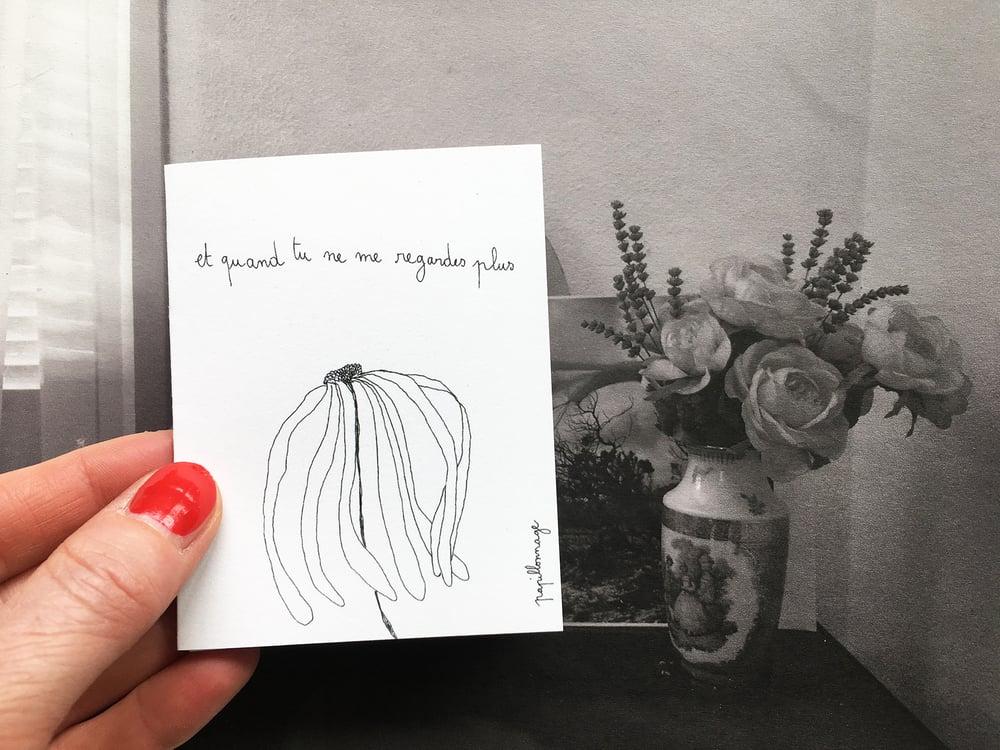 Image of Accordéon *Regarde-moi*