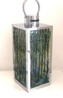 Bluebell Woods Lantern