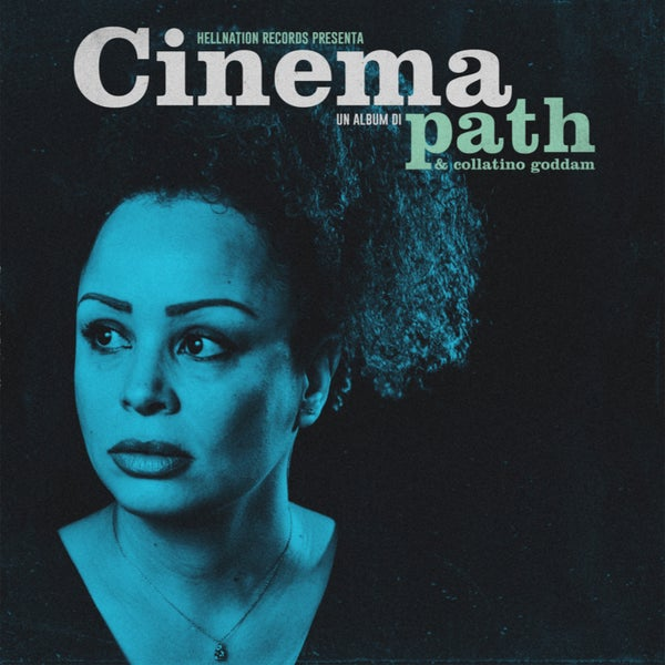 "Image of Path & Collatino Goddam - ""Cinema"""