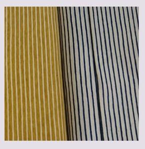Image of Jersey lin et coton