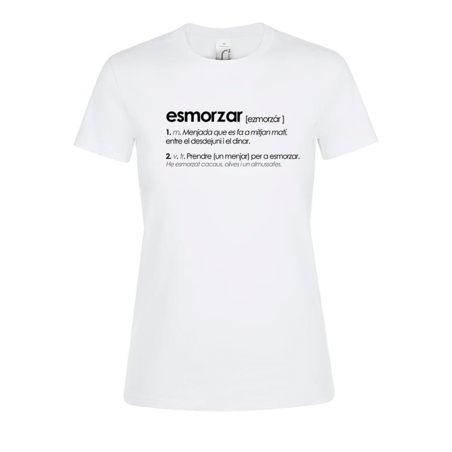 Image of Esmorzar