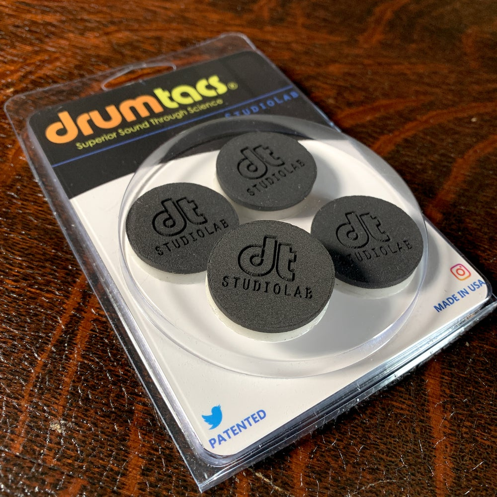 Image of drumtacs Pack