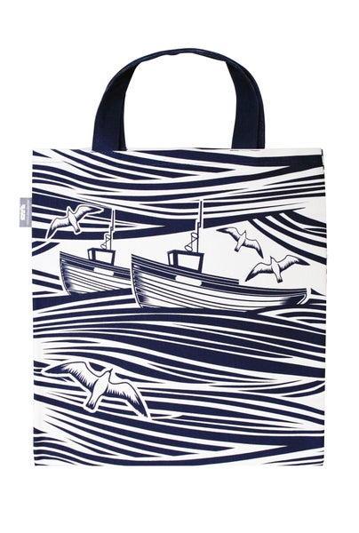 Image of Whitby Tote Bag
