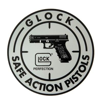 Image of GLOCK Pin Badges