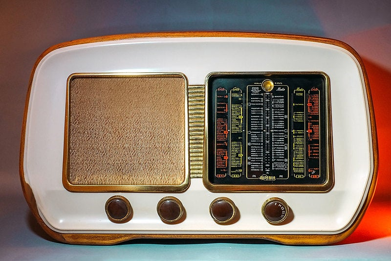 Image of MIVERVA PORTOVENERE 535 BLUETOOTH  (1953)