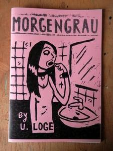 Image of Morgengrau