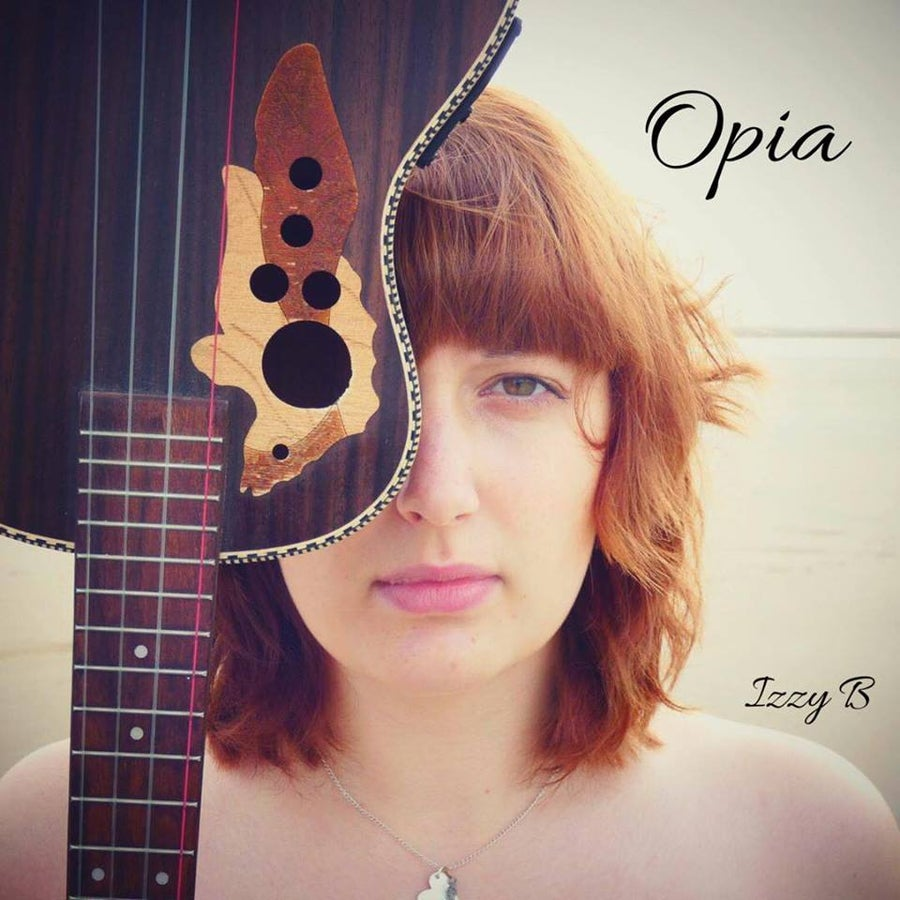 Image of 'Opia' Album