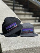 "Image of Leave Your Mark ""All City"" Hat"