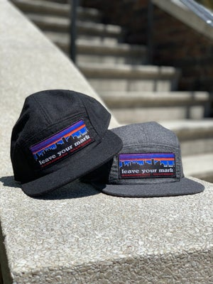 "Leave Your Mark ""All City"" Hat"