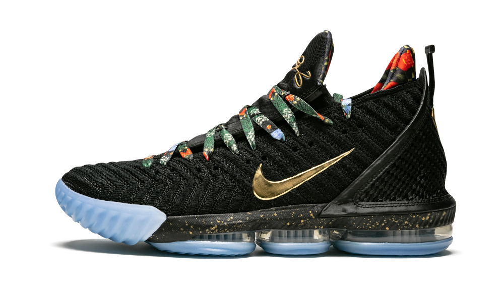"Image of LeBron XVI (16) ""Watch the Throne"""