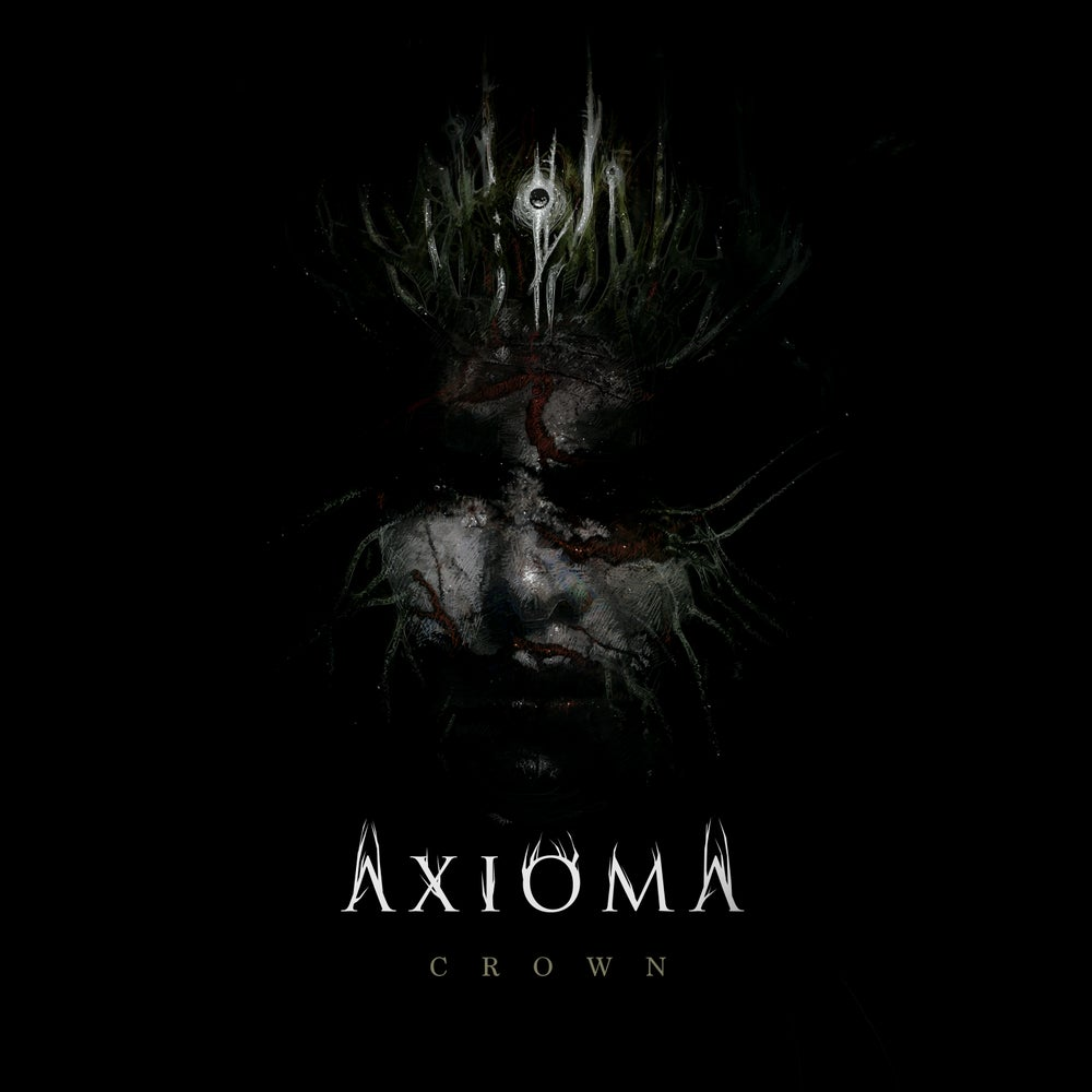 Image of Axioma - Crown CD