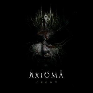 Image of Axioma - Crown CD *Preorder