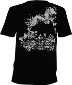 Image of CAMP KERN T-SHIRT 2019 fULL FRONT CHEST IMPRINT ONLY -  NO SLEEVE - ONLINE
