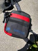 Image of Official Hip Utility - Black Haze Bag