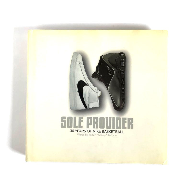 """Image of """"Sole Provider"""" by Robert """"Scoop"""" Jackson"""