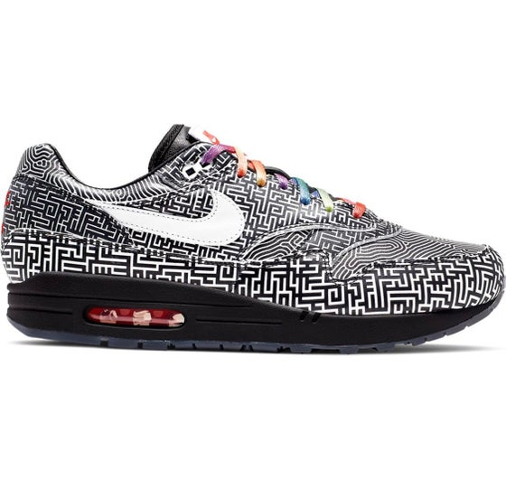 Image of Nike Air Max 1 - Tokyo Maze - Size 9